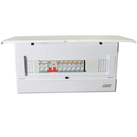 15 Way Distribution Board (Flush Mount) 1