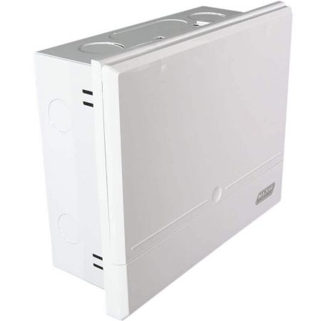 12 Way Distribution Board (Flush Mount) 2