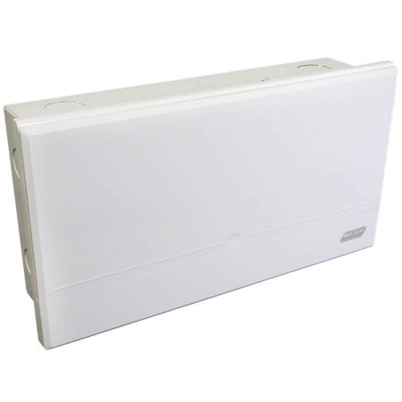 15 Way Distribution Board (Flush Mount) 2