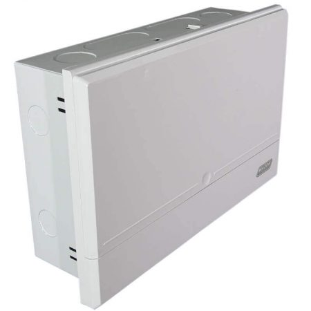 15 Way Distribution Board (Flush Mount) 3