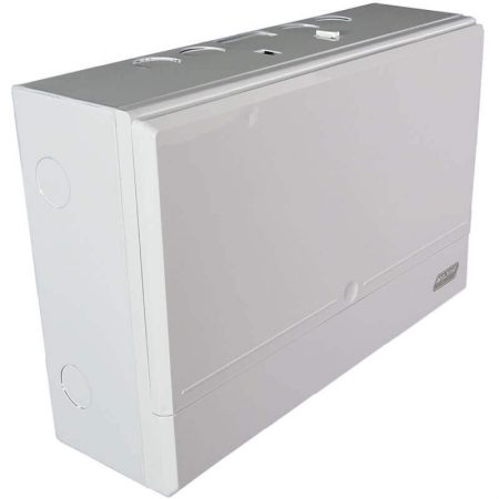 18 Way Distribution Board (Surface Mount) 3