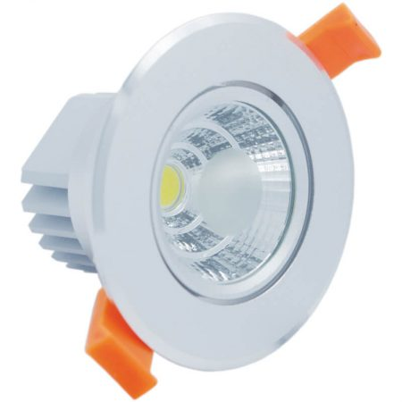 7W C3 LED Ceiling Lights 1
