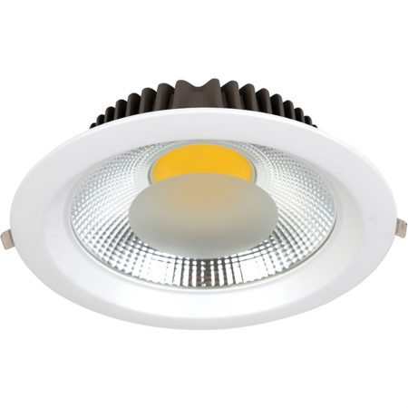 5W LED Downlights 1