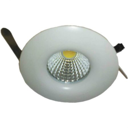 3W LED Downlights 1