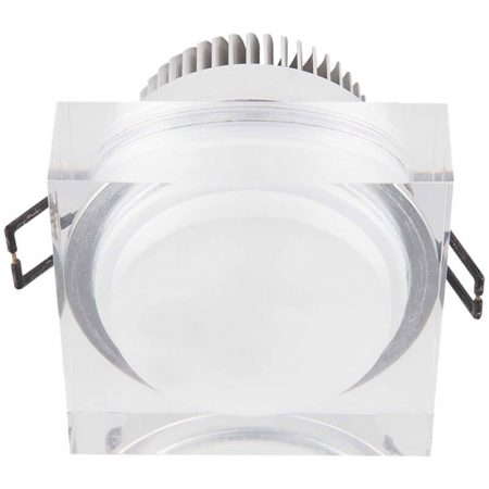 3W D5CA Range LED Downlights 1