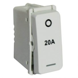 20 Amp Double Pole Switch 7