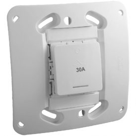 30A Double Pole Isolator 4