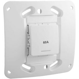 60A Triple Pole Isolator 6