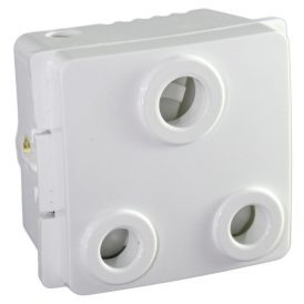 16A RSA Socket Outlet 8