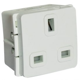 13A British Socket Outlet 8