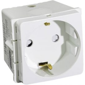 16A Schuko Socket Outlet 9
