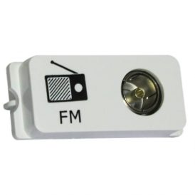 FM Socket Outlet 4