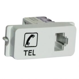Telephone Socket Outlet 5