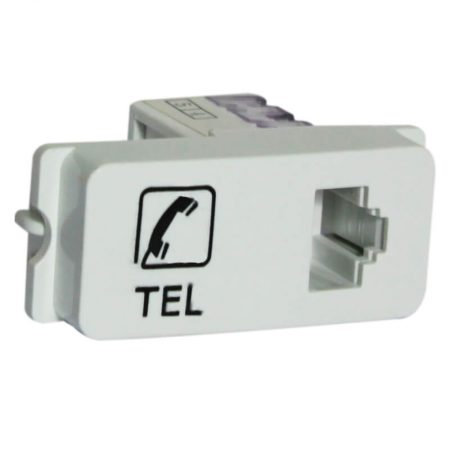 Telephone Socket Outlet 1