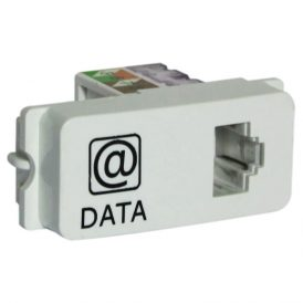 Data Socket Outlet 2