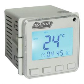 3000W / 13A Programmable Digital Thermostat 2
