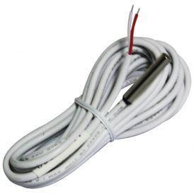 Digital Thermostat Capillary Sensor 4