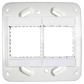 6 Module Fixing Frame (100 x 100mm) 6