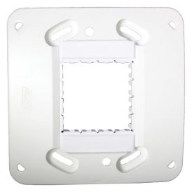 3 Module Fixing Frame (100 x 100mm) 9