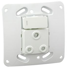 Single RSA Socket Outlet 3