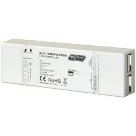 12-36VDC LED Strip Controller 8