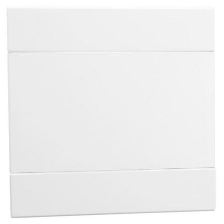 100 x 100mm Blank Cover Plate 1