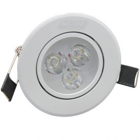 3W C1 LED Ceiling Lights 6