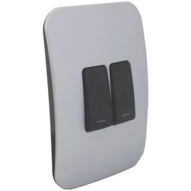 Two Lever Light Switch 3
