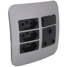 Switched Wall Socket 5