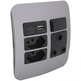 USB Wall Socket 3