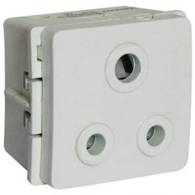6A RSA Socket Outlet 3