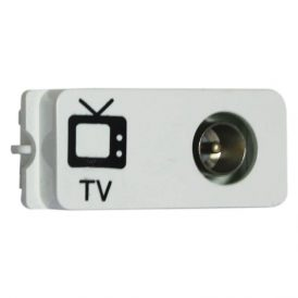 TV Socket Outlet 4