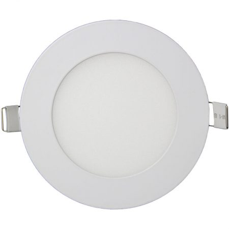 6W LED Panel Lights (Non-Dimmable) 1