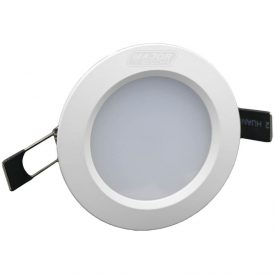 5W LED Panel Lights (Dimmable) 3