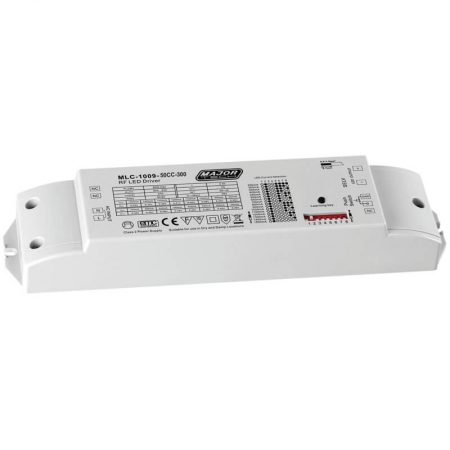 50W Constant Current LED Driver 1