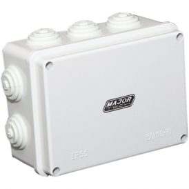 IP55 Junction Boxes