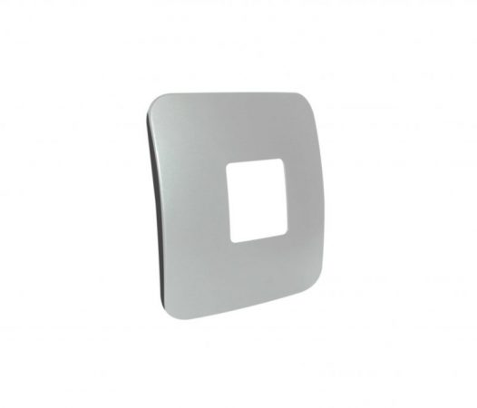 One Double Module / Stove Isolator Cover Plate 1